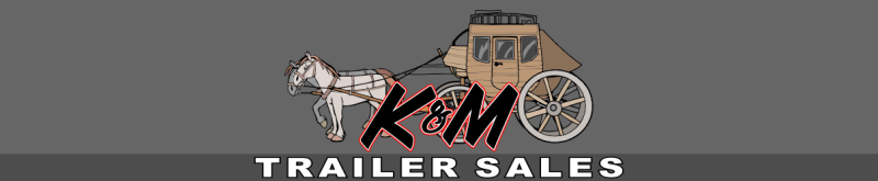 K & M Trailer Sales    Rockwell, NC